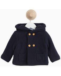 Cyrillus Paris - Coat / Jacket & Jumpsuit - Lyst