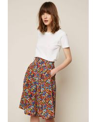 American Vintage - High-waisted Short - Lyst