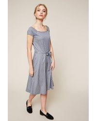 King Louie - Short Dress - Lyst