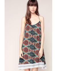 Vero Moda - Bohemian Dresses - Lyst
