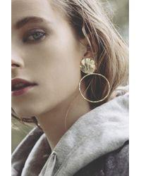 Elise Tsikis Paris | Earrings | Lyst