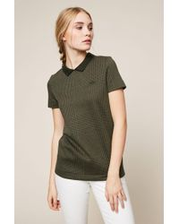 Lacoste - T-shirts & Polo Shirts - Lyst