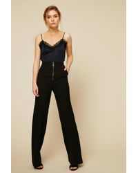 MAX&Co. - Wide-legged Trousers - Lyst