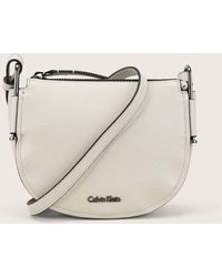 Calvin Klein - Over-the-shoulder Bags - Lyst