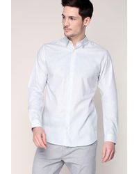 Jack & Jones - Long Sleeve Shirt - Lyst