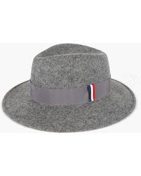 1789 Cala - Felt Hat - Lyst
