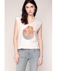 Swildens - T-shirts & Polo Shirts - Lyst