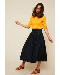 Prism - Mid-length Skirt - Lyst