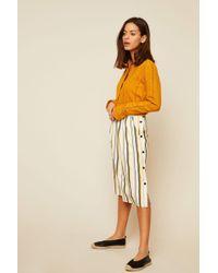 Mkt Studio - Mid-length Skirt - Lyst
