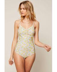 Sessun - One-piece Swimsuit - Lyst