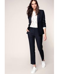 Ba&sh - Straight-cut Trousers - Lyst