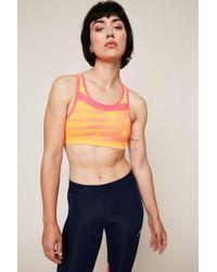 New Balance - Sports Underclothe - Lyst