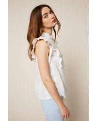 See U Soon | Embroidered Tunics | Lyst