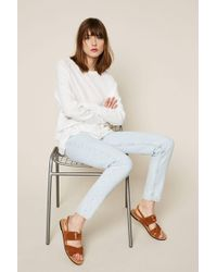 American Vintage - 7/8-length Jeans - Lyst
