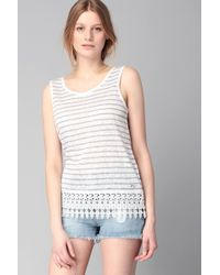 ONLY | Sleeveless Top | Lyst