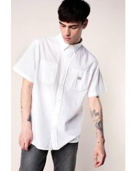 Denim & Supply Ralph Lauren | Short Sleeve Shirt | Lyst