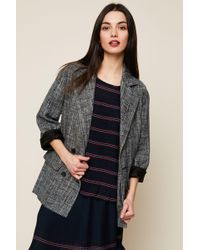 MASSCOB - Coat - Lyst
