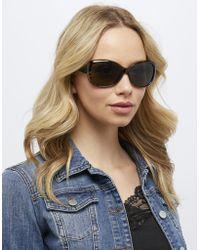 Monsoon - Wallis Wrap Sunglasses - Lyst