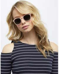 Monsoon | Peyton Preppy Sunglasses | Lyst