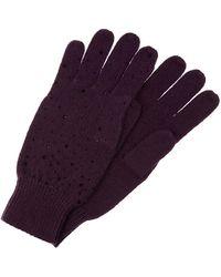 Monsoon | Dawn Diamante Sparkle Gloves | Lyst