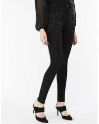 Monsoon - Nadine Sparkle Jeans - Lyst