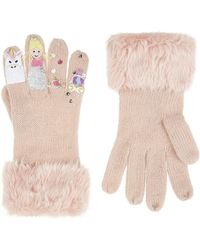 Monsoon - Magical Unicorn Princess Gloves - Lyst