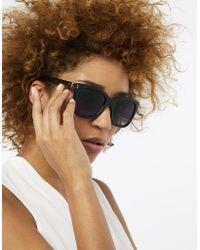 Monsoon - Deanna D-frame Sunglasses - Lyst