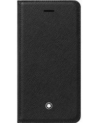 Montblanc - Sartorial Flipside Case Apple Iphone 8 - Lyst
