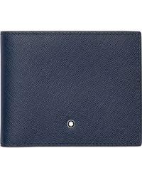 Montblanc - Sartorial Wallet 6cc - Lyst