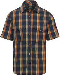 Woolrich - Desert View Western Modern Shirt - Lyst