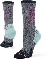Stance - Cajon Hike Sock - Lyst