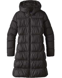 Patagonia - Downtown Parka - Lyst