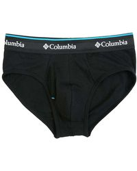 Columbia - Cotton Stretch Brief - 2 Pack - Lyst