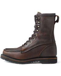 Filson - Uplander Boot - Lyst