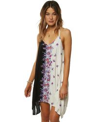 O'neill Sportswear - O'neill Norah Dress - Lyst