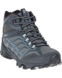 Merrell | Moab Fst Ice+ Thermo Boot | Lyst