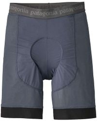 Patagonia - Endless Ride Liner Short - Lyst