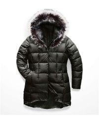 The North Face - Hey Mama Parkina Jacket - Lyst