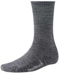 Smartwool - Heathered Rib Sock - Lyst
