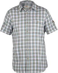 Fjallraven - Singi Shirt - Lyst