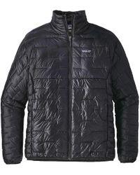 Patagonia - Micro Puff Jacket - Lyst