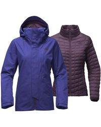 8672d14bb Alligare Triclimate Jacket