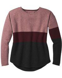Smartwool - Shadow Pine Crew Sweater - Lyst