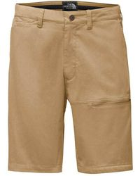 The North Face - Granite Face 11 Inch Short - Lyst