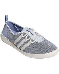 lyst adidas superstar metal l'occasionale delle scarpe da