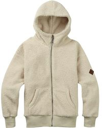 Burton - Lynx Full Zip Jacket - Lyst