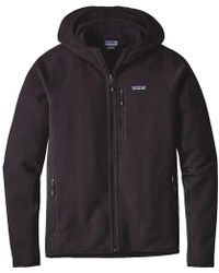 Patagonia - Performance Better Sweater Hoody - Lyst