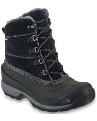 The North Face - Chilkat Iii Boot - Lyst