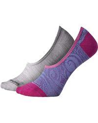 Smartwool - Hide And Seek 2 Pack Sock - Lyst