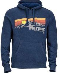 Marmot | Sunsetter Hoody | Lyst